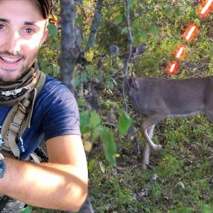 Bowhunting Tennessee - Early Season Redemption!